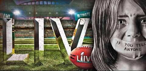 Charlie Freak - The Horrific Truth of the Super Bowl and International Sports