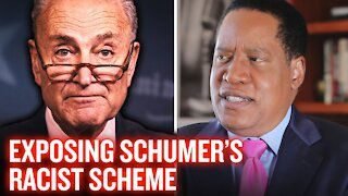 What The Liberal Media Doesn't Tell You About Chuck Schumer | Larry Elder