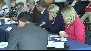 Higher Ed Task Force tackles