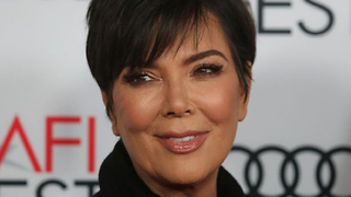 Kris Jenner Names Heir To Kardashian Empire | JS