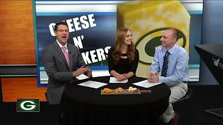 Cheese N' Packers Episode 3 - Video