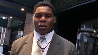 NFL Legend Herschel Walker on NFL Protests - Video
