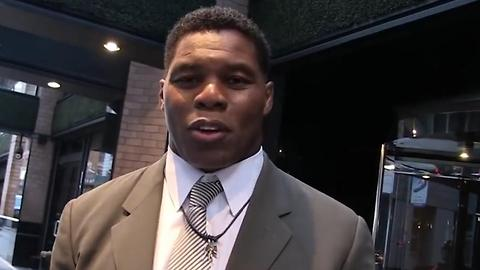 NFL Legend Herschel Walker on NFL Protests