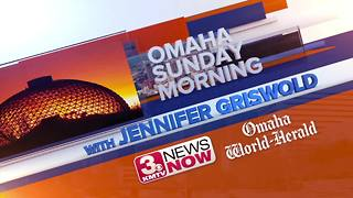 Omaha Sunday Morning: Headlines, NEMA preps for the eclipse, barn dancing - Video