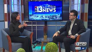 Local entertainment headlines with Johnny Kats - Video