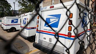 USPS Wants To Reduce Mail Delivery To Five Days Per Week