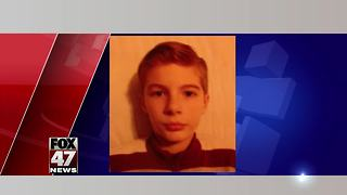 Missing 14-year-old from Lansing found