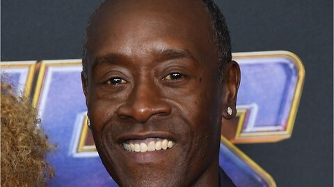 Don Cheadle has perfect response to endgame sinking Titanic
