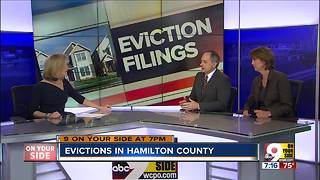 Evictions in Hamilton County - Video