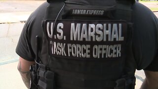 U.S. Marshals launch initiative aimed at finding endangered, missing children