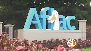 Aflac and 3BL Media: Corporate social responsibility