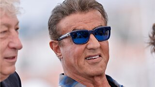 Sylvester Stallone Swears Serious Slaughter In Rambo V
