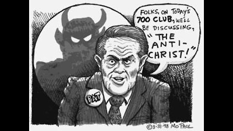 Who Will The Antichrist Be?