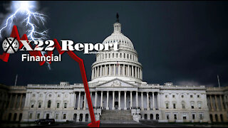Ep. 2366a - Trump Traps Congress, The People Are Watching