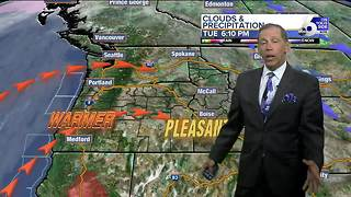Boise Weather Couldn't Be Better - Video