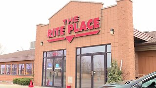 We're Open: The Rite Place