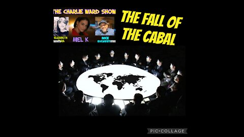 Highlights from The Charlie Ward Show 5/12/21