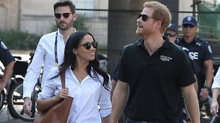 After Much Speculation, Prince Harry Announces His Engagement to American Actress - Video