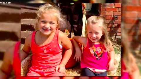 Texas Mom Killed Her Two Daughters While They Were Sleeping
