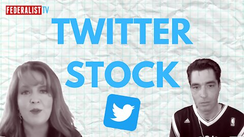 Is Twitter Destroying Its Stock?