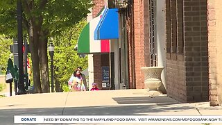 Small business relief coming in Harford County