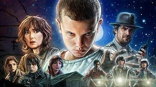 Why More TV Should Be Like 'Stranger Things' - Video