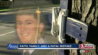 Faith, Family and the Fatal Mistake - Video
