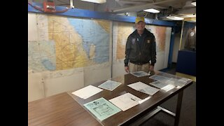 Retired San Diego Navy captain remembers Desert Storm 30 years later