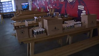 Ohio small businesses eager for COVID-19 disaster loans
