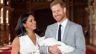 Prince Harry and Meghan Markle have named their son Archie