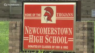 Newcomerstown High School forced to go remote after positive test, lack of substitutes