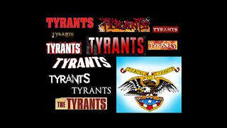 Tyrants want to Take Control of America