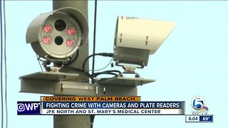 Cameras, license plate readers could be installed at hospitals in West Palm Beach