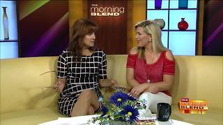 Tiffany and Denise with the Buzz for June 25! - Video