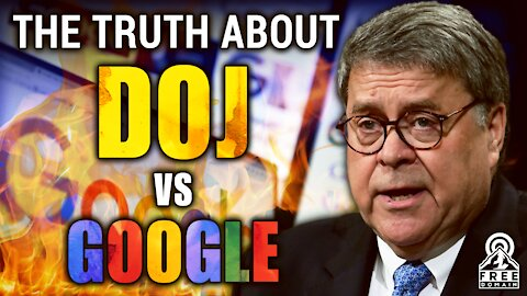 The Truth About the Department of Justice vs Google