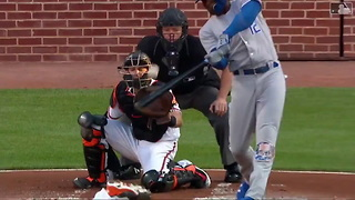 Hapless MLB Pitcher Has the Worst Inning of All Time - Video