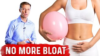 Best and Worst Belly Bloating Foods