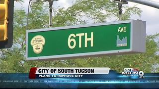 Next steps for City of South Tucson - Video