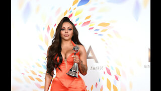 Jesy Nelson has thanked her fans for supporting her after Little Mix exit