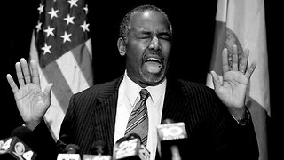 Who Is Ben Carson? Narrated by Aparna Nancherla - Video