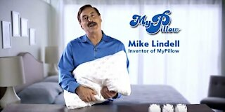 Not just Mike Lindell! Twitter Permanently Bans MyPillow Corporate Account!