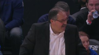 Report: Pistons owner Tom Gores wants Stan Van Gundy back