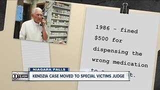I-Team: Niagara Falls pharmacist case postponed - Video