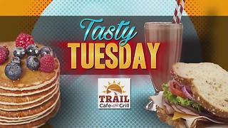 A Taste Of Tuesday With Trail Cafe And Grill! - Video