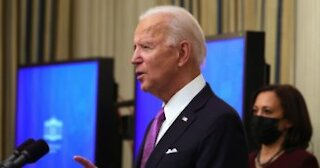 Biden's First Days as President Prove He Was Lying to America All Along!