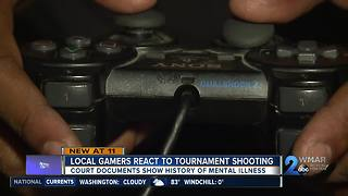 Local Gamers React To Tournament Shooting
