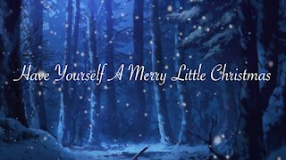 Have Yourself A Merry Christmas by Peter James Band