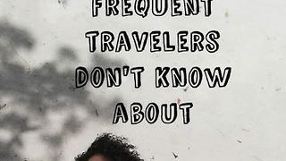 3 travel hacks you don't know about