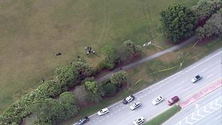 Body found in Palm Beach Gardens - Video