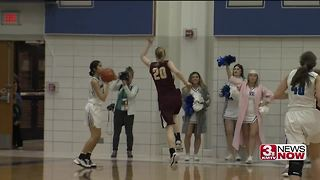 Papillion-La Vista vs. Lincoln East - Video